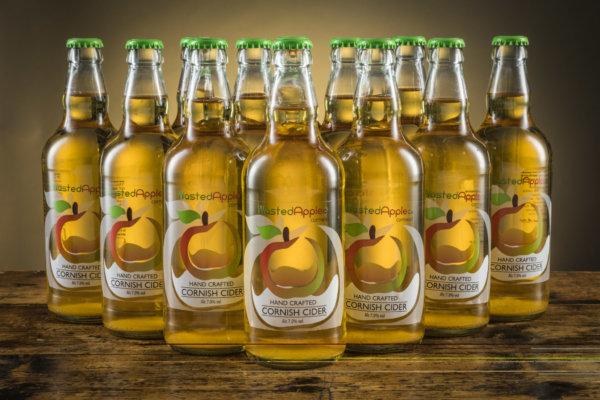 12 bottle case of Dry Cider