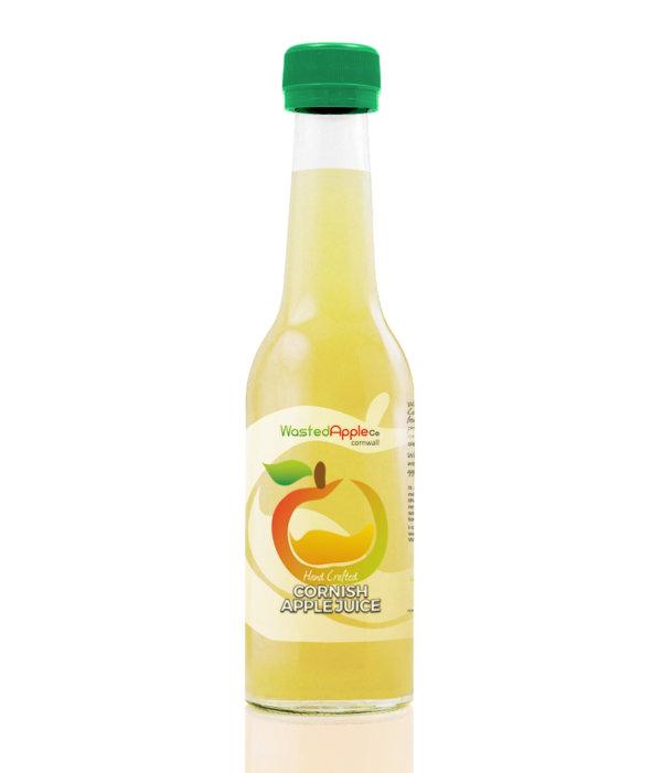 Apple Juice 250ml