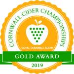 Cornwall Cider Championships