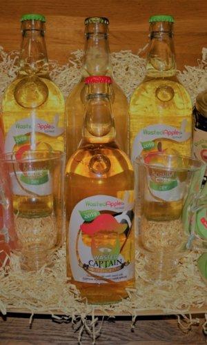 Cider Gift Hamper