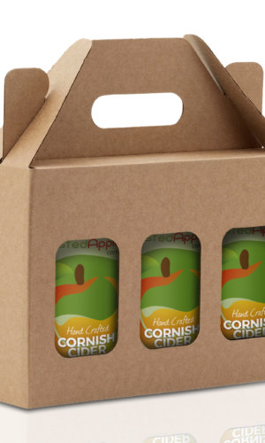 Medium-Cider Gift Pack