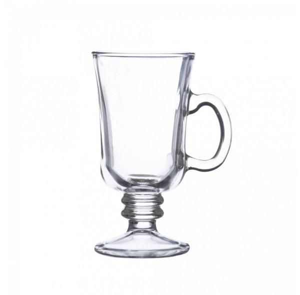 Mulled Cider Glass